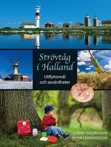 Strövtåg i Halland